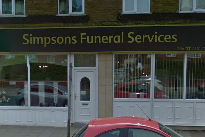 Simpsons Funeral Services