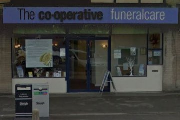 The Co-operative Funeralcare, Langley