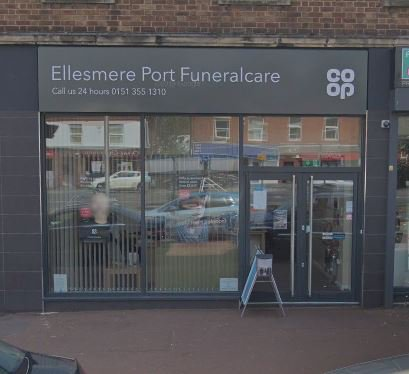 Ellesmere Port Funeralcare