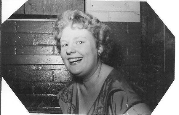 Pamela Jean Davis