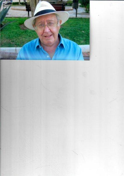 Leonard John Reynolds