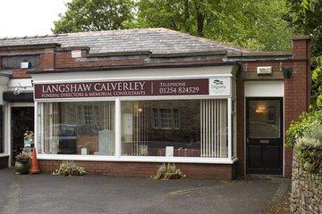 Langshaw Calverley Funeral Directors