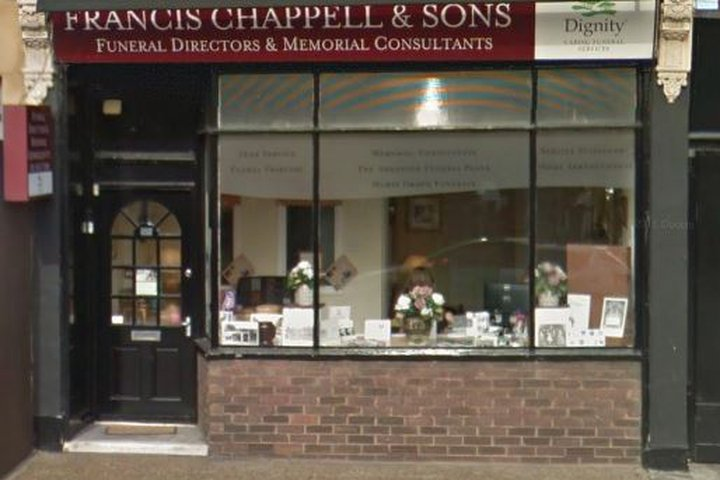 Francis Chappell & Sons Funeral Directors, East Dulwich