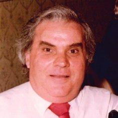 Vincent [ Vince ] Joseph Aquilina