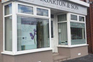 M Garton & Son Funeral Directors Chamberlain Road