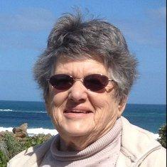 Patricia Moreton