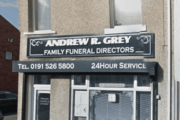 Andrew Grey Funeral Directors, Hetton Le Hole