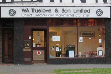 W.A Truelove & Son Ltd, Banstead