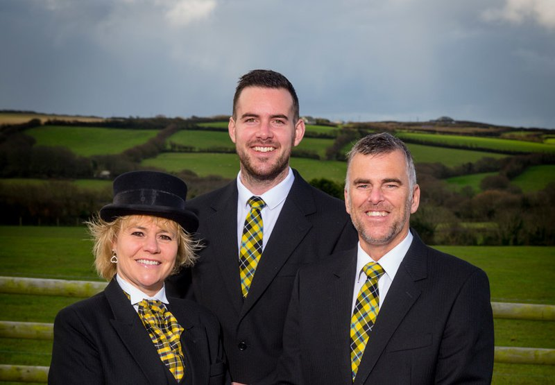 Denise Wellington Funeral Services Ltd, Cornwall, funeral director in Cornwall