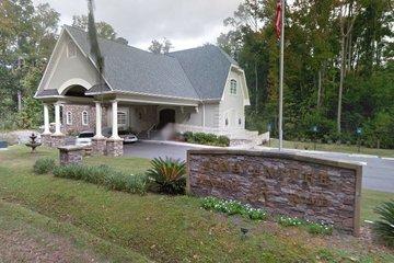 Baker McCullough Funeral Home, Bonaventure