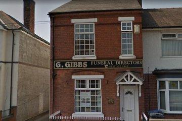 G Gibbs Funeral Directors, Great Barr