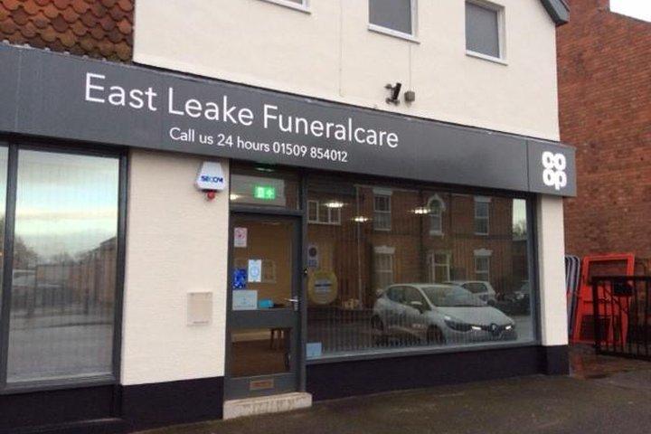 East Leake Funeralcare