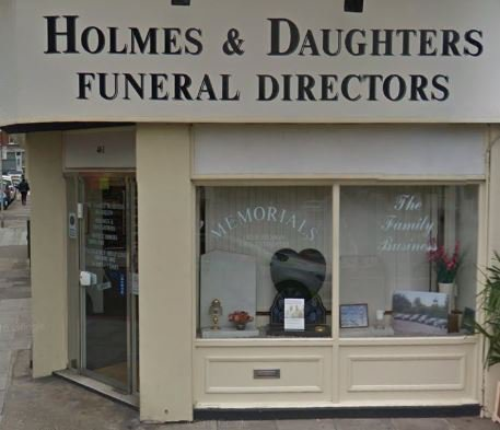 Holmes & Daughters, East Sheen