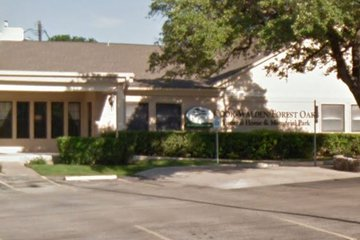 Cook-Walden/Forest Oaks Funeral Home