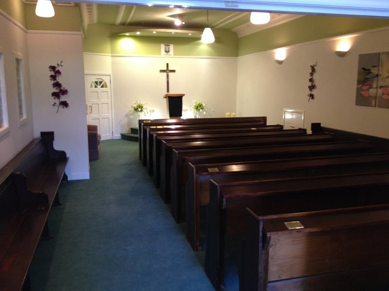 Deery Funeral Services, Leith, Scotland, funeral director in Scotland