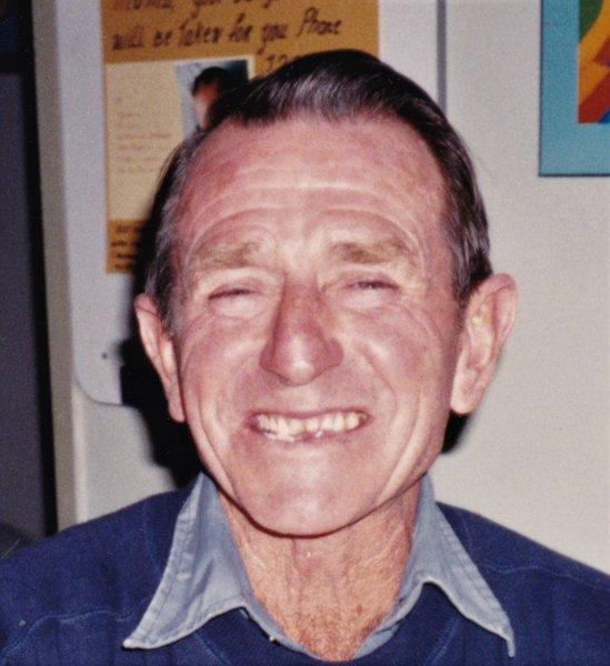 Kevin William 'Peaky' Dwyer