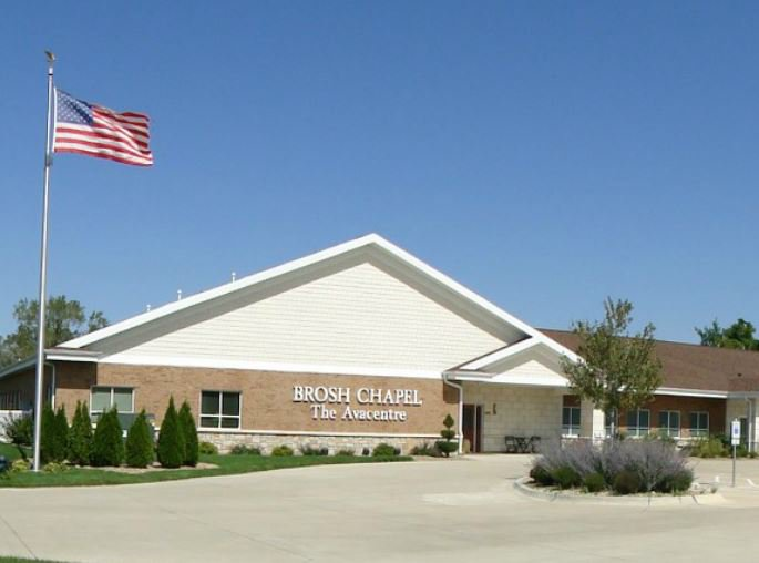 Brosh Funeral Home