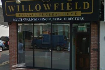 Willowfield Private Funeral Home