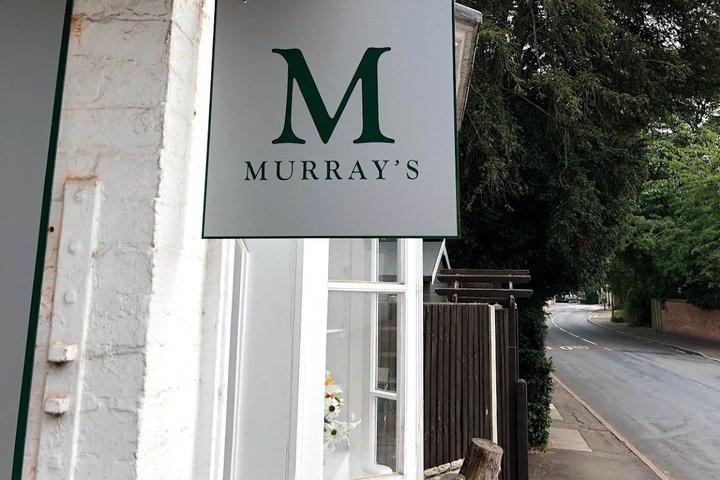 Murray's Independent Funeral Directors Barton under Needwood