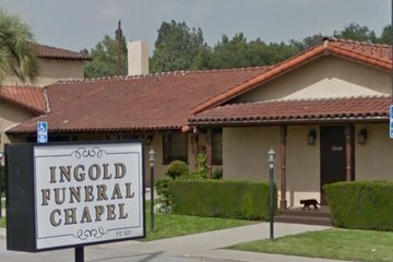 Ingold Funeral Chapel