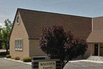 Walton's Funerals & Cremations: Gardnerville