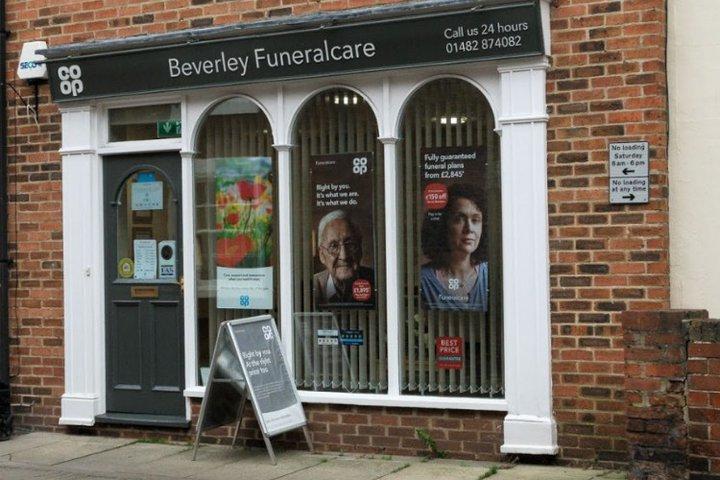 Beverley Funeralcare