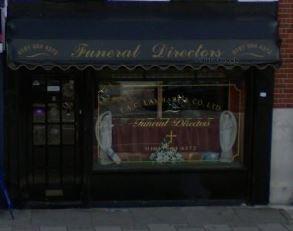 Woodford Green Funeral Directors Ltd