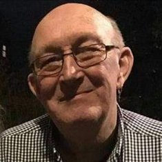 David Alan Ellsmore