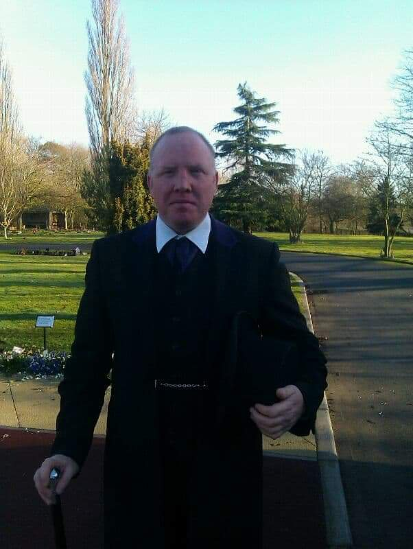 Carden & Sons Independent Family Funeral Directors, West Yorkshire, funeral director in West Yorkshire