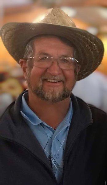 Geoffrey Hilton Taylor