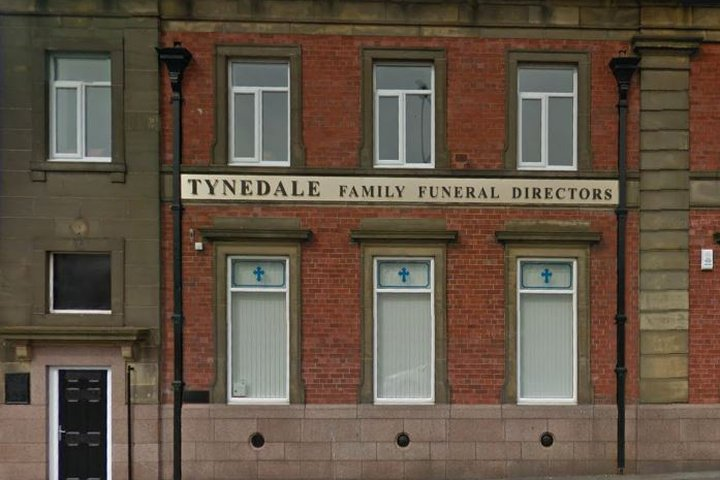Tynedale Family Funeral Directors Ltd