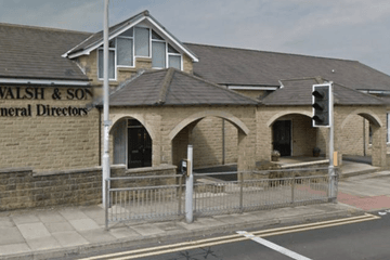 D Walsh & Son Funeral Directors