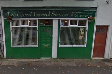 The Green Funeral Services Ltd