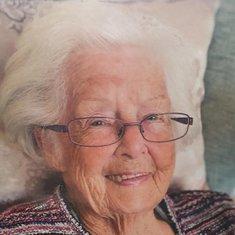 Joan Taubman