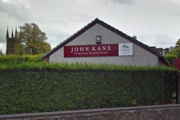John Kane Funeral Directors, Dumbarton
