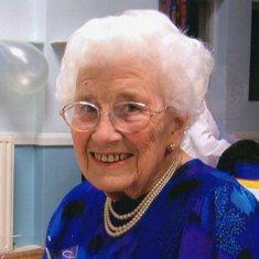 Stella Muriel Bath