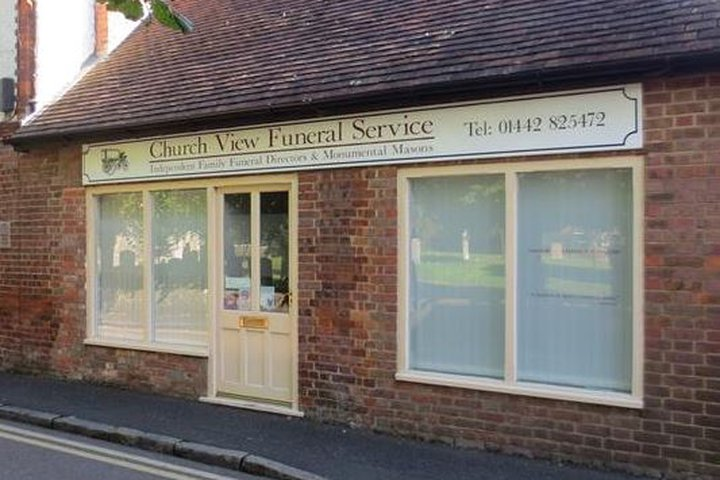 Church View Funeral Directors, Tring