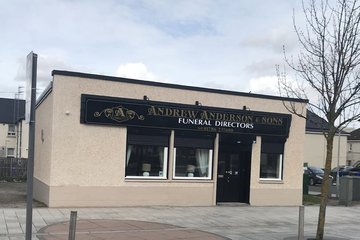 Andrew Anderson & Sons Funeral Directors, Stirling