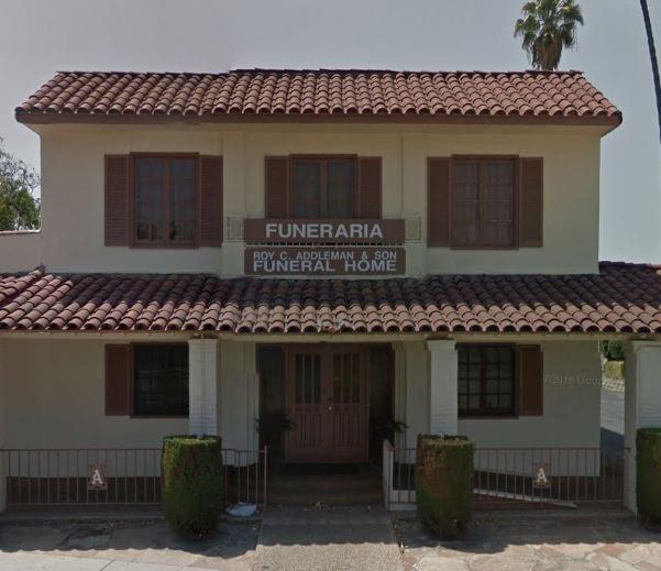 Addelman Funeral Home