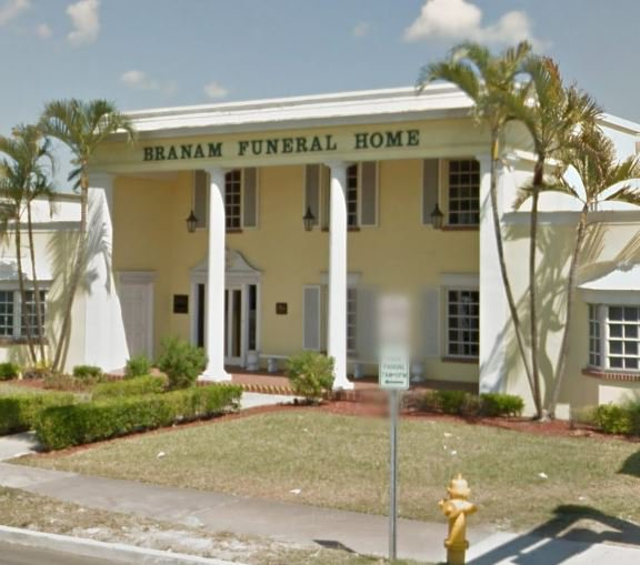Branam Funeral Home