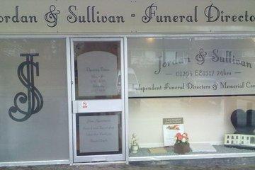 Jordan & Sullivan Independent Funeral Directors