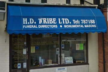 H.D Tribe Ltd, Littlehampton Sea Lane