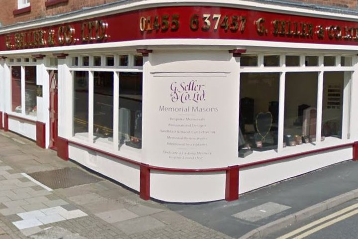 G Seller & Co.Ltd