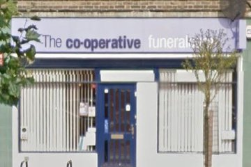 The Co-operative Funeralcare, Chigwell