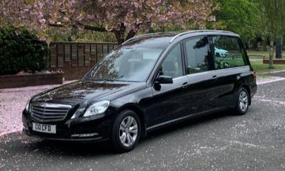 Complete Funeral Services, County Durham, funeral director in County Durham