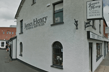 James Henry Funeral & Monumental Services