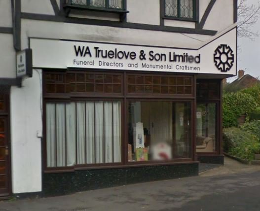 W.A Truelove & Son Ltd