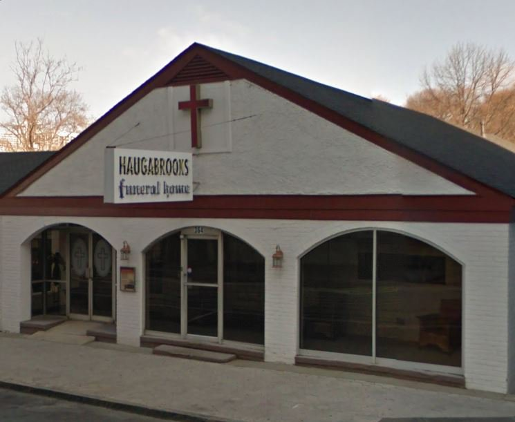 Haugabrooks Funeral Home