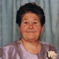 Mary Mallia