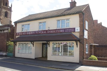 Thompson's Funeral Directors, Tuebrook